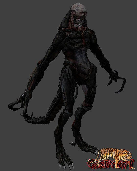Зомби Скины Для Css V34