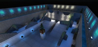 Карта fy_poolparty_xmas_2011_v2