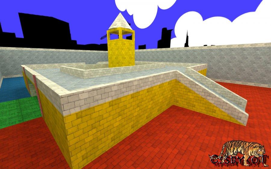 скачать Awp Lego 2 карту - фото 3