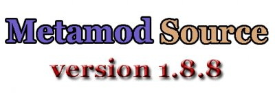 Новый Metamod source 1.8.8
