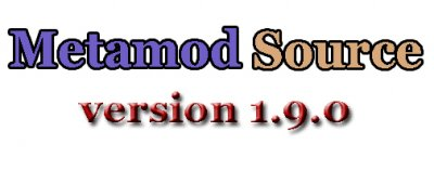 Metamod source 1.9.0