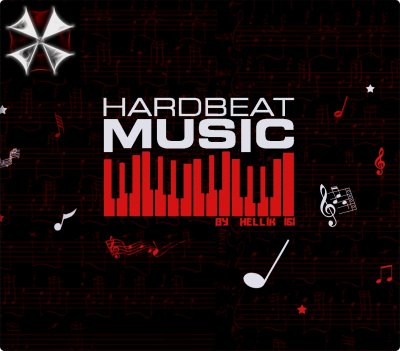 HardBeat Music For DonBass by Hellik 161