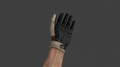 Oakley Tan Gloves