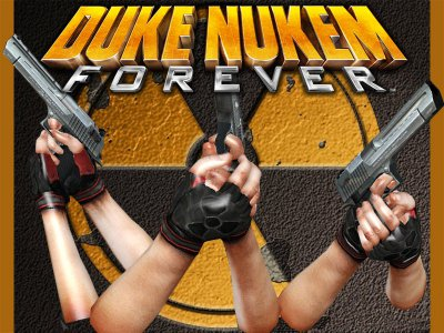 Duke Nukem Forever (GLOVES)